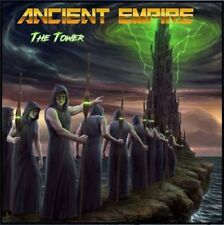 ANCIENT EMPIRE - The Tower (NEW*US METAL KILLER*ICED EARTH*JAG PANZER*OMEN)