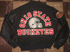 4c77cbaac ohio state letterman jacket products for sale | eBay