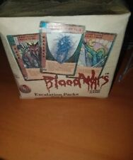 Fantasy 1990s Sealed Non-Sport Trading Cards