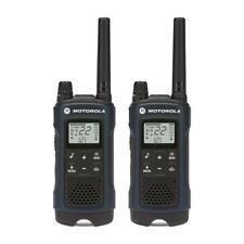 Motorola T460 Talkabout Weatherproof 35 mile 2-way Radios 2-pack