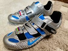 Limited Edition, Lance Armstrong, Nike, Road Cycling Shoes