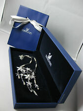 Genuine Swarovski Confetti Flower Necklace 894446 birthday wedding prom gift£220