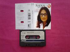 K 7 Cassette / Nana Mouskouri – Tout Simplement / FR 1989 / 838969.4