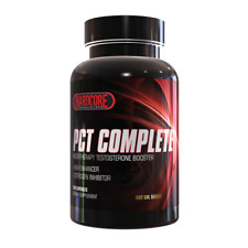 * HARDCORE FORMULATIONS - COMPLETE PCT * Free Shipping!!