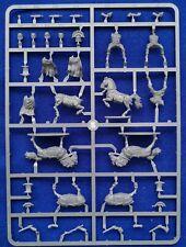 Victrix 28mm Early Imperial Roman Generals sprue