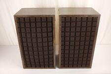 Vintage Pair of Marantz HD44 Speakers