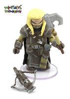 Pathfinder Minimates Series 1 Harsk Dwarf Ranger