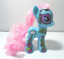 HASBRO My Little Pony Friendship is Magic Lotus Blossom ACITON FIGURE P80!!