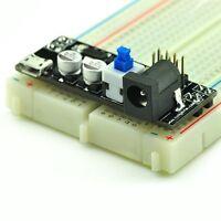 Breadboard Power Supply Module V2 Dual output 5V/3.3V for Arduino