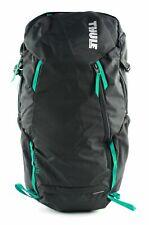THULE AllTrail Hiking Backpack 35L Women Rucksack Tasche Obsidian Schwarz