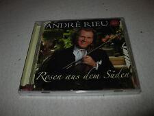 Andre Rieu - Rosen aus dem Süden - CD - OVP