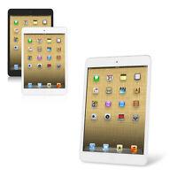"Apple iPad Mini 16GB 32GB 64GB 7.9"" Wi-Fi Tablet - Available in Black or White"