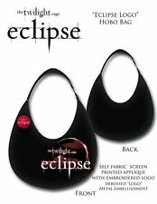 TWILIGHT Eclipse - Eclipse Logo Hobo Bag (NECA) #NEW