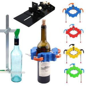Bottle Glass Cutter Flaschenschneider Glasschneider Glasscutter 3 Modell DE NEU