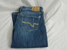 Vanity Tyler Womens Jeans Size 28/31 Medium Wash Denim Casual FREE S&H