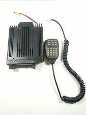 Icom IC-E208 VHF / UHF FM Mobile Transceiver Dual Band For Ham Radio