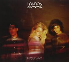 London Grammar - If You Wait - CD NEW & SEALED  Digipack  Hey Now