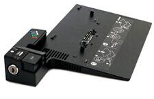 Lenovo 2504 Dockingstation für ThinkPad T60 - T60p - T61 - T400 - T500