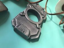 Halo Cortana Chip Replica Prop Cosplay Heavy Thick For Necklace Keychain Costume