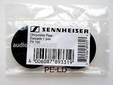 GENUINE SENNHEISER Replacement Ear Pad Foam Cushions for PX100 PMX100 Headphones