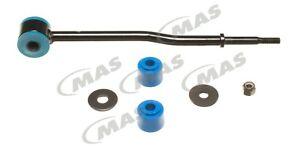 Suspension Stabilizer Bar Link Kit Rear MAS SK80015