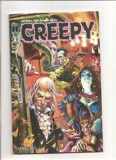 Harris Comics   Creepy  Book 1