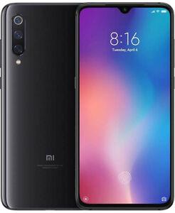 Xiaomi mi9 se 6/128gb Nero/black come nuovo - garanzia Italia