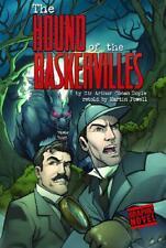 Hound Of The Baskervilles (Gráfico Revolve) By Sir Arthur Conan Doyle