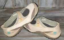 Vintage Timberland Vibram Women's Shoes Size 8.5M Great condition for age