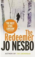 (Very Good)-The Redeemer (Paperback)-Nesbo, Jo-0099587165
