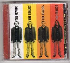 (GX304) The Frauds, The Frauds - 2006 sealed CD
