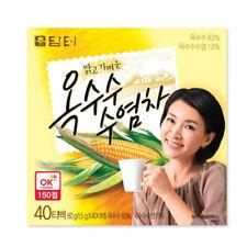 [US SHIP]Korean Traditional Tea Corn Silk Tea Caffeine-Free, 100% Pure Oriental