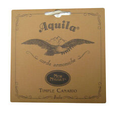 Corde AQUILA timple Canario - 5CH-Soprano Tuning-Nylgut-MADE IN ITALY