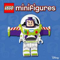 LEGO Disney Minifigures #71012-3 - Disney Serie 1 - Buzz Lightyear - 100% NEW