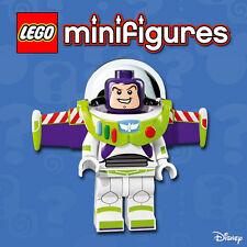 LEGO Minifigures #71012 - Serie Disney - Buzz Lightyear - NEUF / NEW - Sealed