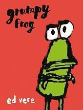 Grumpy Frog by Penguin Books Ltd (Hardback, 2017)
