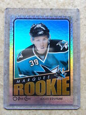 09-10 OPC Marquee Rookie Rainbow LOGAN COUTURE #794