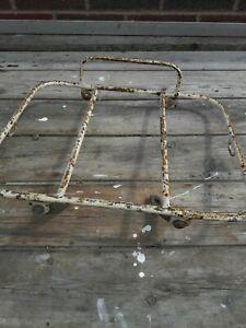 Ariel Leader / Arrow rear luggage rack