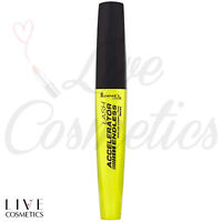 Rimmel Lash Accelerator Endless Mascara Lengthening Formula 11ml - Black
