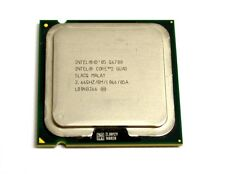 Intel Core 2 Quad Q6700 2.66 GHz 1066 MHz 8 M Quad-Core Socket 775 Processor CPU