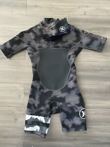 hurley wetsuit, Spring Suit