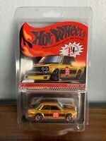 Hot Wheels RLC Exclusive '71 Datsun 510 - Red Line Club 2020 - 266/15000 RARE #D