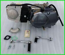 4 UP! LIFAN Manual 125CC Motor Engine XR50 CRF50 XR Z 50 CT70 SSR  SDG