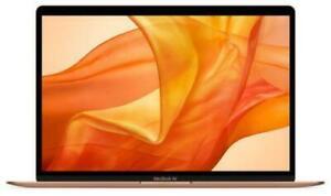 """Apple 2018 13"""" MacBook Air 1.6GHz i5/16GB/512GB Flash/Intel UHD 617/Gold"""
