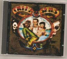 """Ciurma Skins """"s/t"""" CD Italia Oi Punk Streetpunk Skinhead Punkrock Oi! Nabat"""