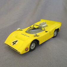 59E Dinky 223 McLaren M8A # 4 GP 1968 Vuelva a pintar 1:43