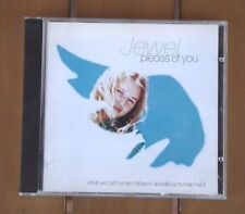 JEWEL, Pieces of You. Incredible and intimist album of Melodic Country,Wonderful