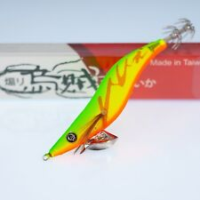 RUI SQUID JIG KR90 SIZE 3.5 EGI LURE GLOW BELLY