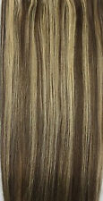 "1g/s 16"" 18"" 20"" 22"" 24"" Micro Ring Easy Loop Human Hair Extensions 1 gram UK"