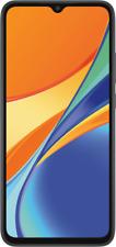 Xiaomi Smartphone Redmi 9C Dual SIM 64GB Midnight Gray ( NEU / OVP )